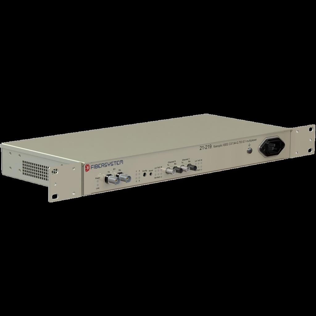Fiber Optic Converter 21-219