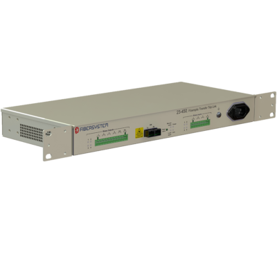 Fiber Optical Trip Link MM BI 110V 10dB (23-450)