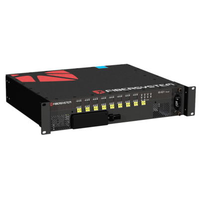 Fiber Optical Router 16-p 100Mbit