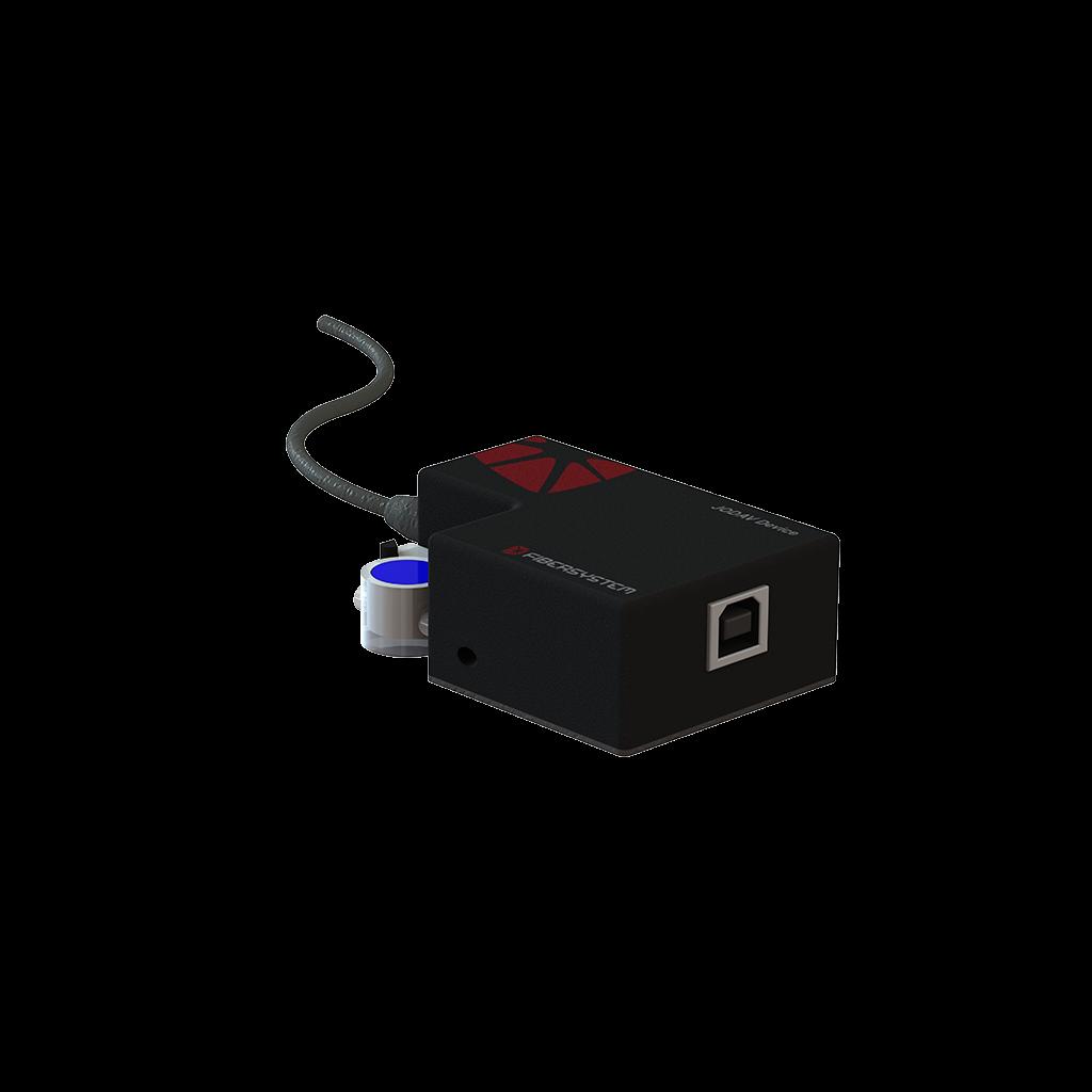 JODAV-Device Ergo (TEMPEST/EMSEC/RÖS)