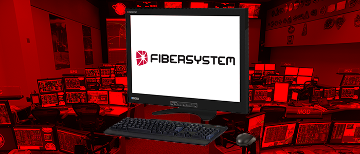 Fibersystem selected by Swedish Armed Forces as main supplier of secure PCs