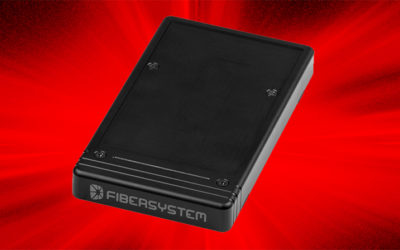 The new standard in ruggedized, removable disks