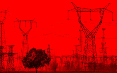 Threats and attacks to national power systems